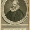 Nicolaas van der Laan.