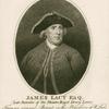 James Lacy, 1696-1774.