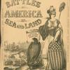 The battles of America by sea and land