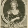 Antoinette de La Garde.