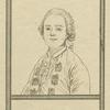 Jean-François de La Harpe, 1739-1803.