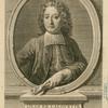 Jean François Lallouette, 1651-1728.