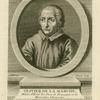 Olivier de Lamarche.