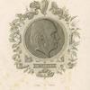 Jean Baptiste Pierre Antoine de Monet de Lamarck, 1744-1829.