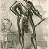Robert de Lamarck.