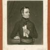 Alphonse de Lamartine, 1790-1869.