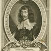 Johann Maximilian, Graf von Lamberg, 1608-1682.