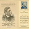 L. A. (Louis Aloisius) Lambert, 1835-1910.
