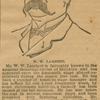 W. W. Lambert.