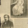 Christophe Louis Léon Juchault de La Moricière, 1806-1865.