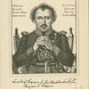 Friedrich Heinrich Karl, Freiherr de La Motte-Fouqué, 1777-1843.