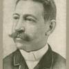 Melville D. (Melville De Lancey) Landon, 1839-1910.