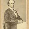 James Henry Lane, 1814-1866.