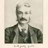Andrew Lang, 1844-1912.