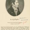 August Friedrich Ernst Langbein, 1757-1835.