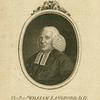 William Langford, 1704-1775.