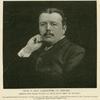 Sir E. Ray (Edwin Ray) Lankester, 1847-1929.
