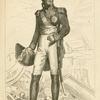 Jean Lannes, duc de Montebello, 1769-1809.