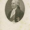 William Petty, Marquis of Lansdowne, 1737-1805.
