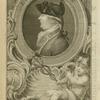 William Petty, Marquis of Lansdowne, 1737-1805.