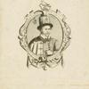 Thomas Lant, ca. 1556-1600.