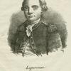Jean-François de Galaup, comte de La Pérouse, 1741-1788.