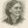 Lucy Larcom, 1824-1893.