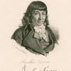 Louis-Marie de La Revellière-Lépeaux, 1753-1824.