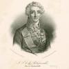 F. ?. de la Rochefoucauld, duc de Doudeauville.