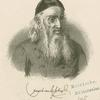 Joseph Maria Christoph, Freiherr von Lassberg, 1770-1855.
