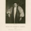 William Laud, 1573-1645.