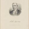 John Laurens [signature]