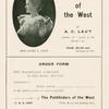 Agnes C. (Agnes Christina) Laut, 1871-1936.