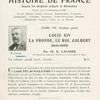 Ernest Lavisse, 1842-1922.