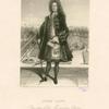 John Law, 1671-1729.