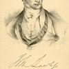 John Lawless.