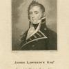 James Lawrence, 1781-1813.