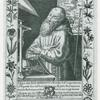 Saint Lawrence of Brindisi.