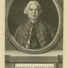 Stringer Lawrence, 1697-1775.