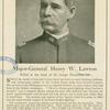 Henry Ware Lawton, 1843-1899.