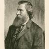 Moritz Lazarus, 1824-1903.
