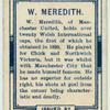 W. Meredith