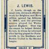 J. Lewis