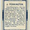 J. Pennington