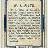 W. A. Silto