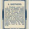 A. Shepherd