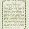 Harold Burnison
