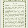 Francis Gerald Morgan