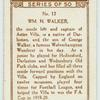 Wm. H. Walker