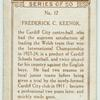 Frederick C. Keenor